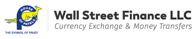 Wall Street Finance LLC